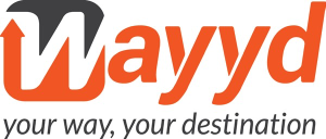 Wayyd Logo