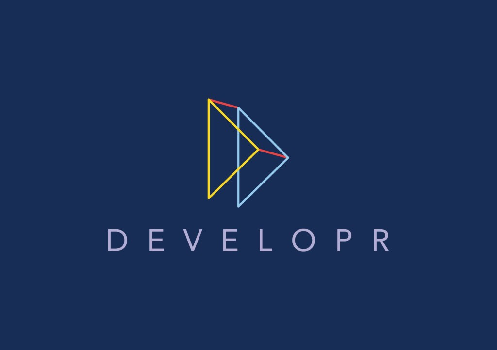 Developr Logo - New